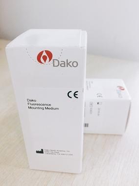 Fluorescence Mounting Medium DAKO  S3023