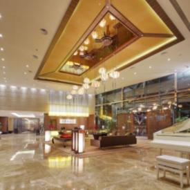 中邦颐道酒店