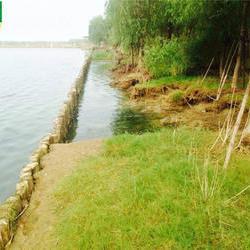ISER生态护岸