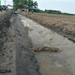 農村污水處理