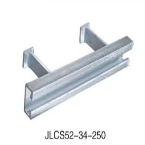 槽式預埋件JLCS52-34-250