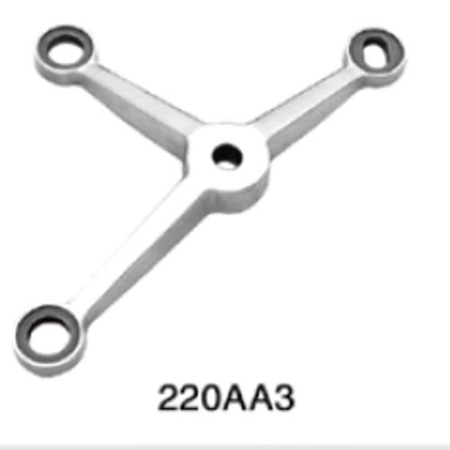 駁接爪220AA3