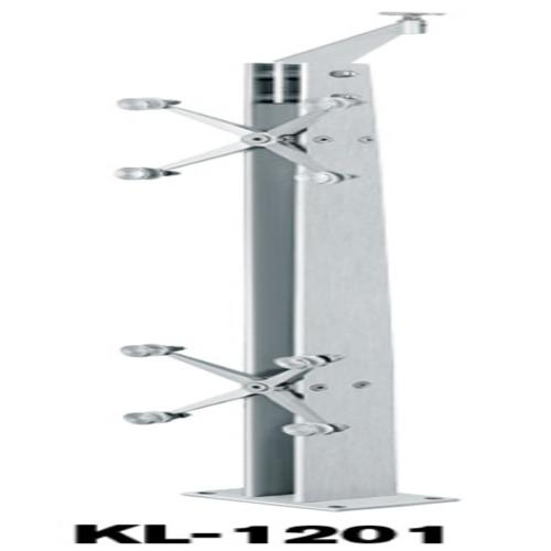 双板立柱KL-1201