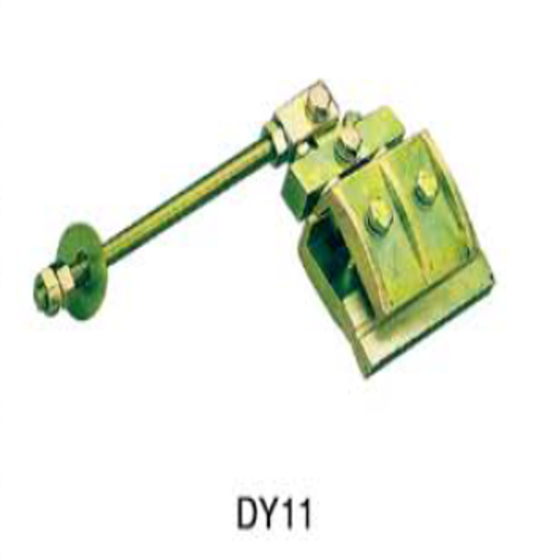 隱藏式玻璃吊夾DY11