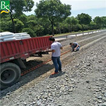 金山区兴新公路中修工程
