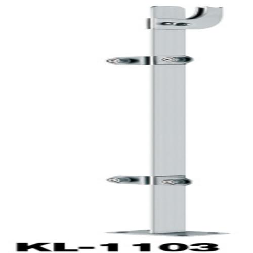 单板立柱KL-1103