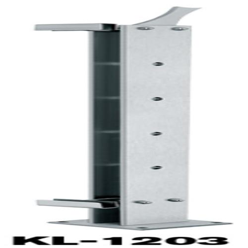 双板立柱KL-1203