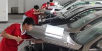 如何成为汽车凹陷修复的大师?