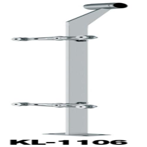 單板立柱KL-1106