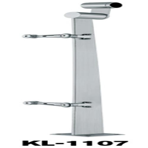 單板立柱KL-1107