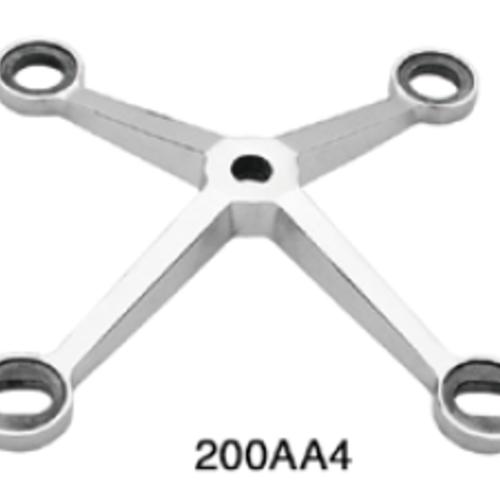 駁接爪200AA4