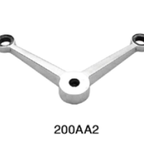 駁接爪200AA2