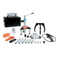 液压推进器/油压拔轮器套装