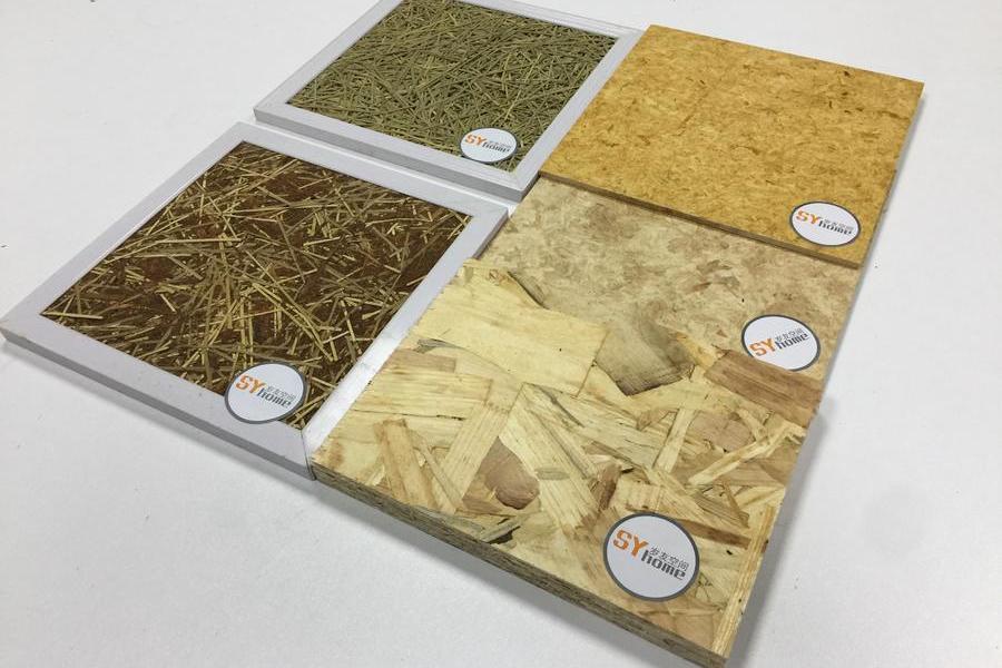 愛思得板|世界上唯一能散發出原材料自然香味的原生態高級裝飾材料