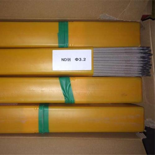 ND钢、耐候钢、考登钢焊材