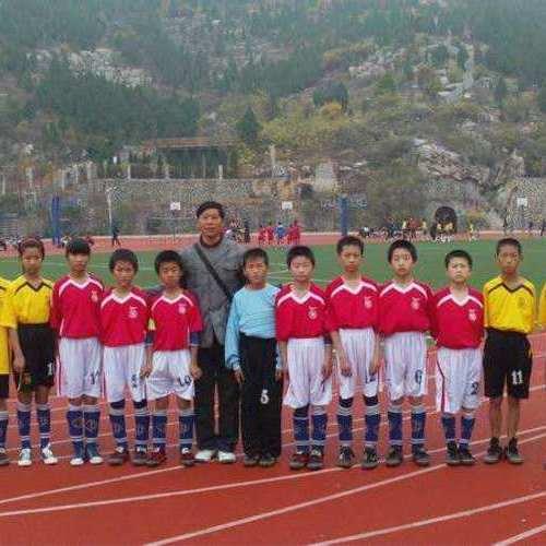 淮北石台小学
