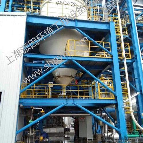 垃圾焚烧发电烟气处理 石灰投加系统(上海升达)