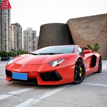 上海跑車婚車自駕 Aventador LP700-4