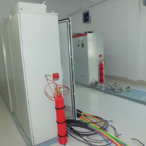 民用,化工,电厂配电室应用案例