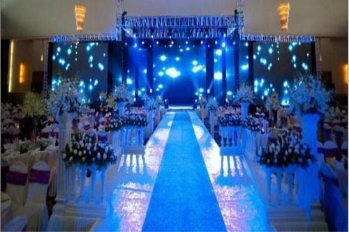 好的婚庆公司应具备哪些条件?