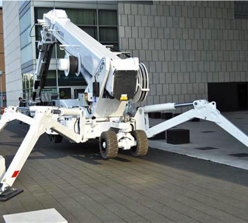 蜘蛛车 XTJ52
