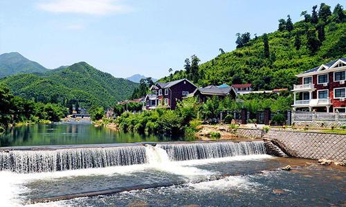 浙江公布300个美丽乡村特色精品村 有你的家乡吗