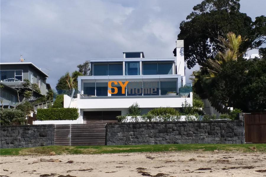 实地探访新西兰休闲度假别墅