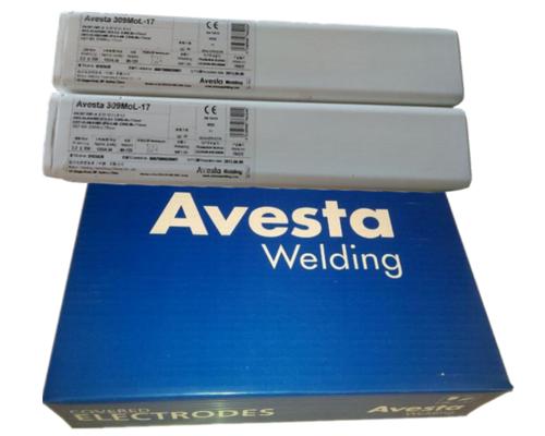 瑞典Avesta阿維斯塔焊材