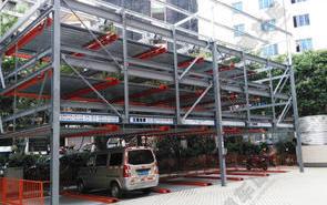 立体车库建立需要哪些必要条件