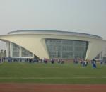 四川温江中学体育馆