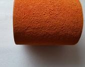 布料机泵管清洗柱清洗球