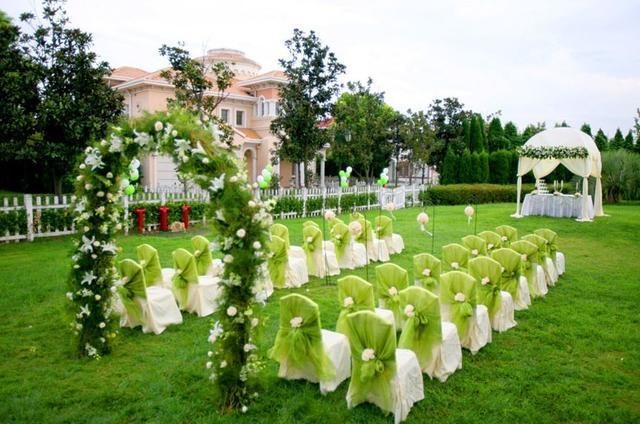 哪一款婚礼策划形式符合你的要求?