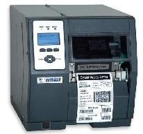 Datamax-O'Neil H-6210高性能6英寸宽幅工业条码打印机