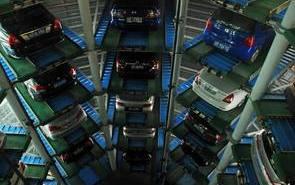 立体车库技术革新有多快