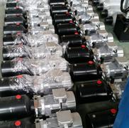 液压船舶系统油缸