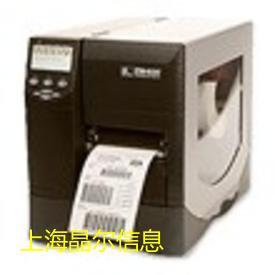 ZEBRA ZM400 工业打印机