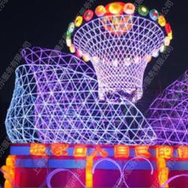 大型春节灯会