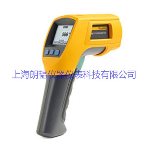 Fluke 568-2/566-2红外和接触式二合一测温仪