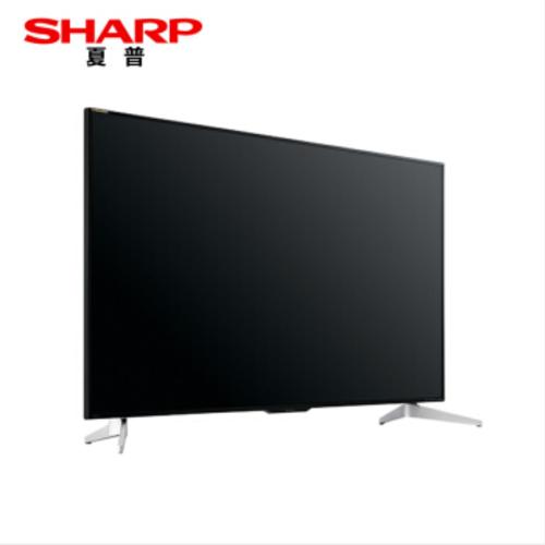 夏普(SHARP) LCD-70SU665A 70英寸智能4K液晶平板电视机
