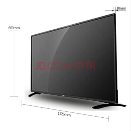夏普(SHARP) LCD-50TX5000A 50英寸4K超高清液晶智能网络平板电视机