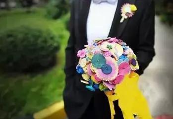 DIY婚礼,省钱又浪漫,给她意想不到的婚礼!