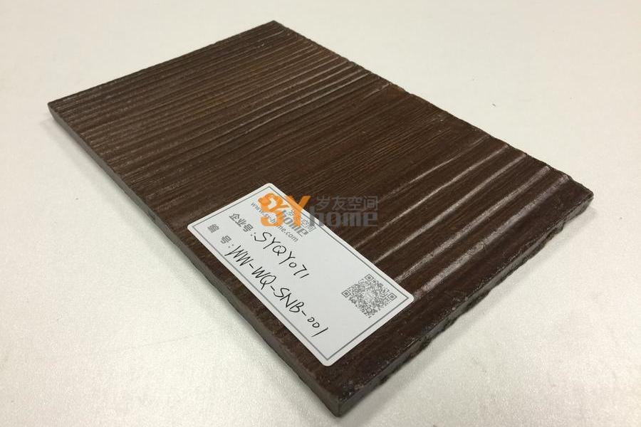 纤维水泥木纹板|精选波特兰水泥 不含石棉