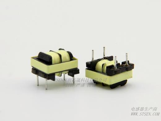 EE12共模电感