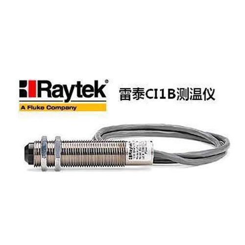 美国雷泰在线式红外测温仪CI1B