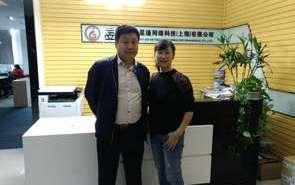 **专访:开尔瑞董事长王大鹏畅谈门禁行业企业该如何突出重围