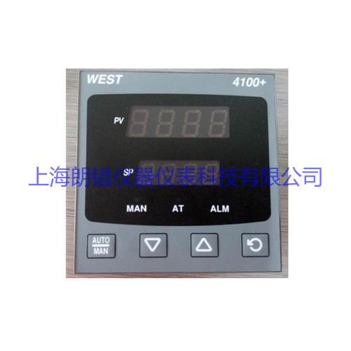 英国WESTP4100P8100P6100温控器