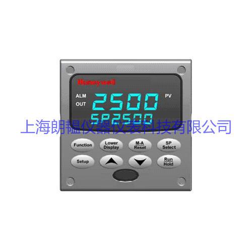 霍尼韦尔DC2500系列温度控制器碳控仪