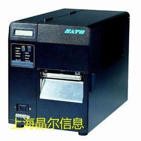 上海晶尔直销条码打印机SATO M84PRO重工业标签打印机