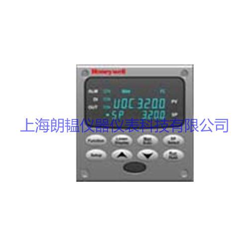 Honeywell霍尼韦尔 DC3200系列温控器碳控表