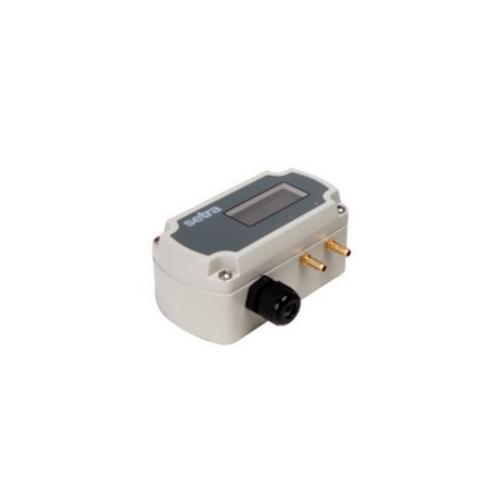【微差压传感器/变送器】261C 洁净室传感器